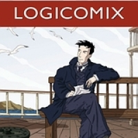 Logicomix – Α. Δοξιάδης, Χρίστος Χ. Παπαδημητρίου